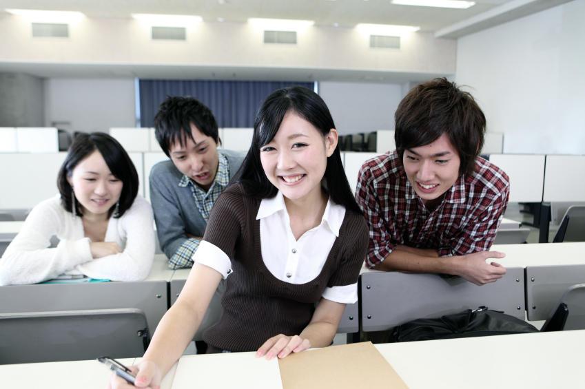 日本人留学生との付き合い方