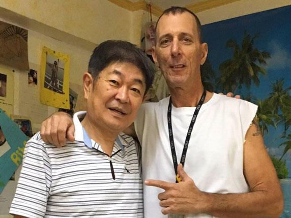 定年退職後、63歳でフィリピン留学へ。60代の短期留学体験談
