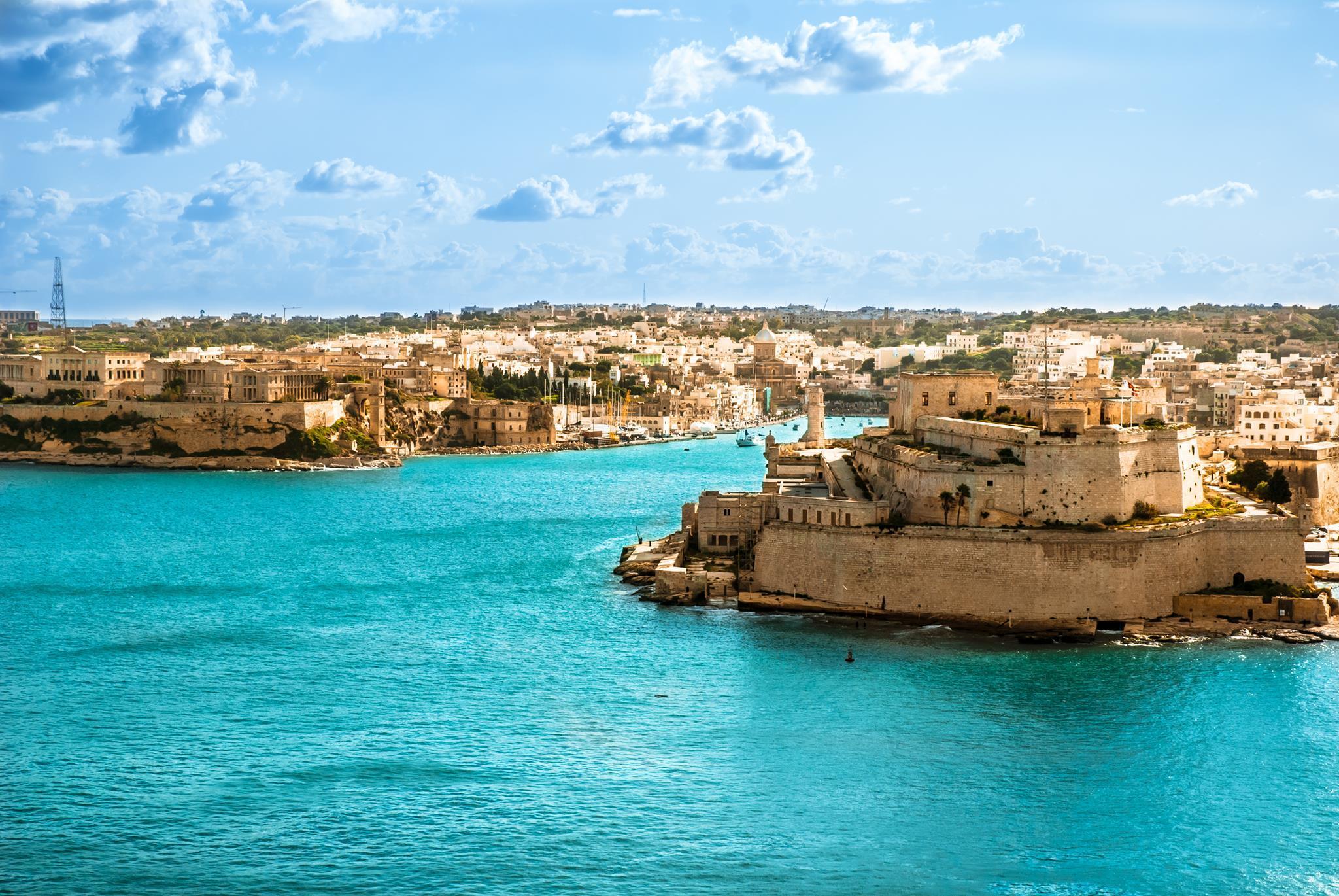 地中海の宝石マルタ島。おすすめ英語学校レポート - 成功する留学