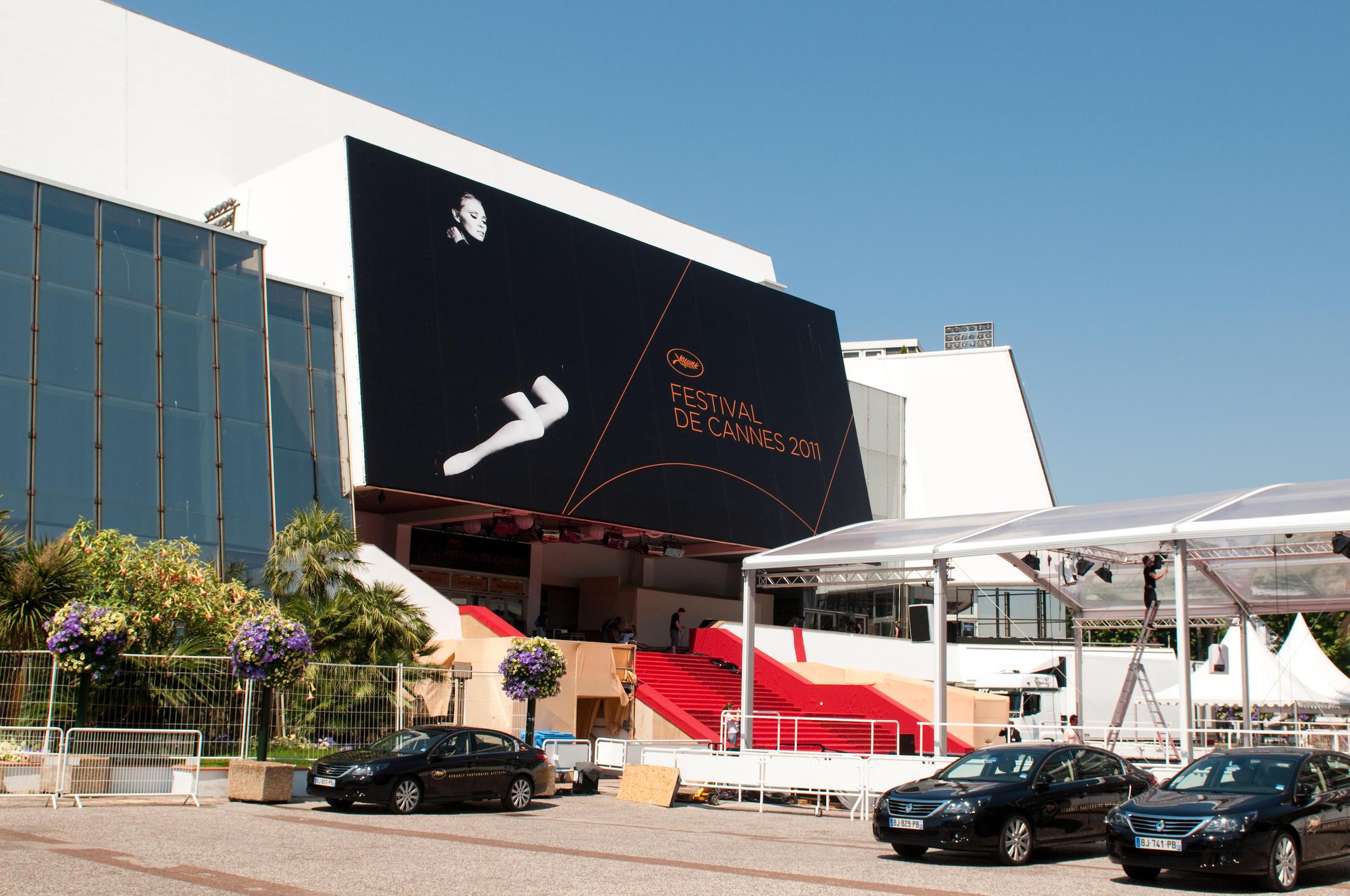 世界規模のイベント―トロント国際映画祭〔9月開催〕
