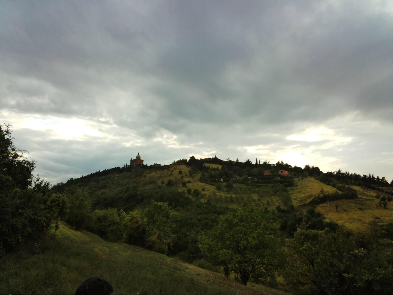 イタリア、ボローニャで過ごす 初めての海外3ヶ月  Part2