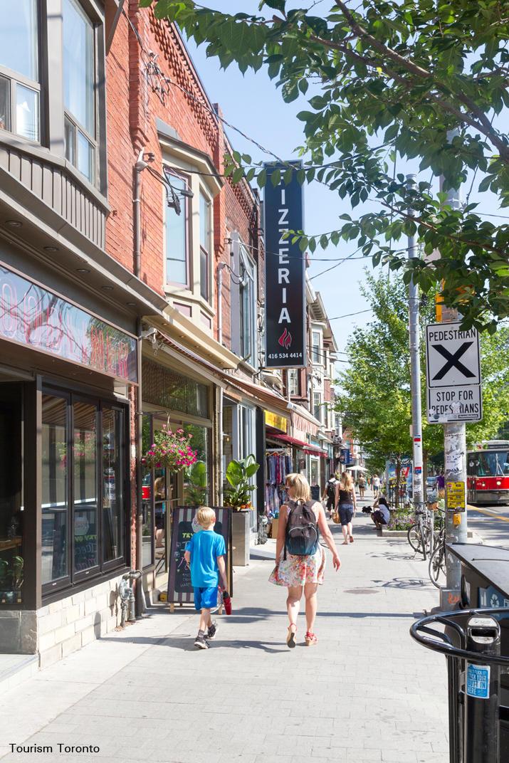 1都市で世界一周したみたい?!留学したら行ってみたいカナダ トロントの外国人コミュニティ