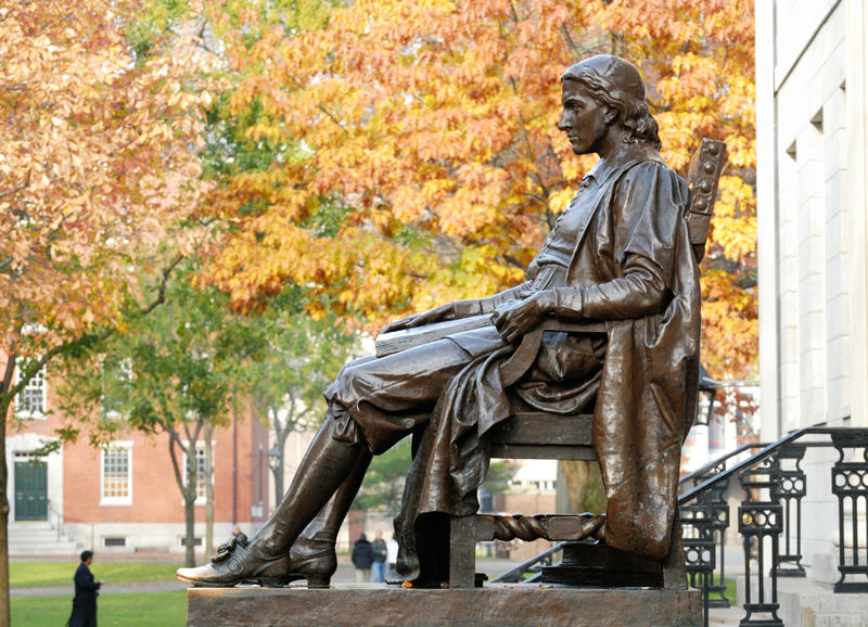ボストンにある大学がスゴイ!見学したい名門大学3校
