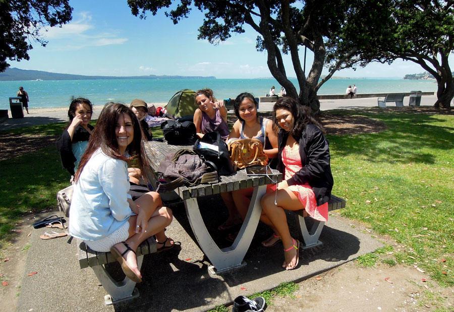 ニュージーランド英語の特徴とは?