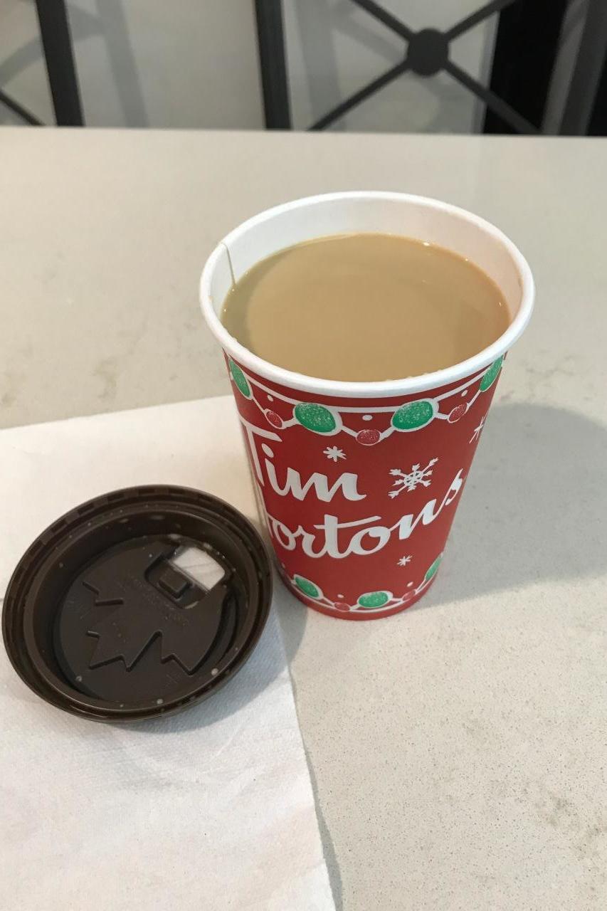 Mサイズ ホットコーヒー
