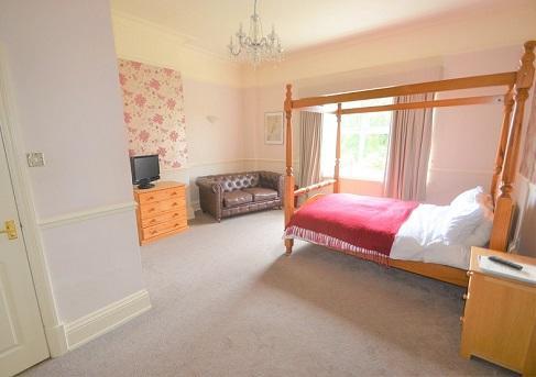 元ホテルを改装した宿泊施設が自慢!イギリスの古都・ヨークにあるMelton College