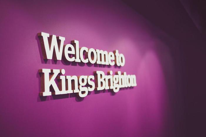 Kings Brighton