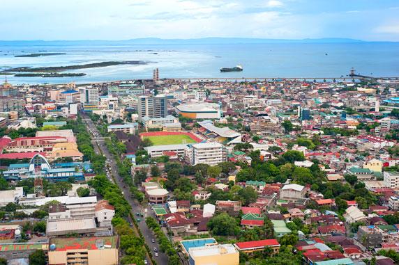 定年後のフィリピン留学