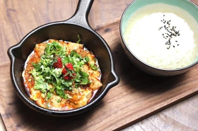 四川料理の定番です