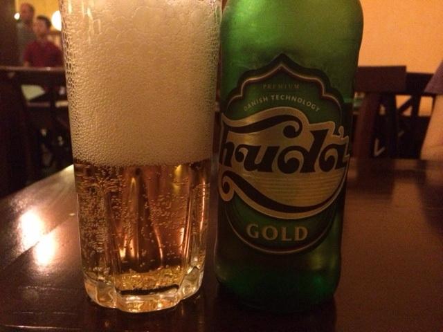 フエのビール