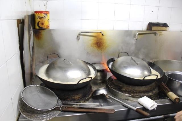 スープ ヘルシー コラーゲン 魚 キッチン