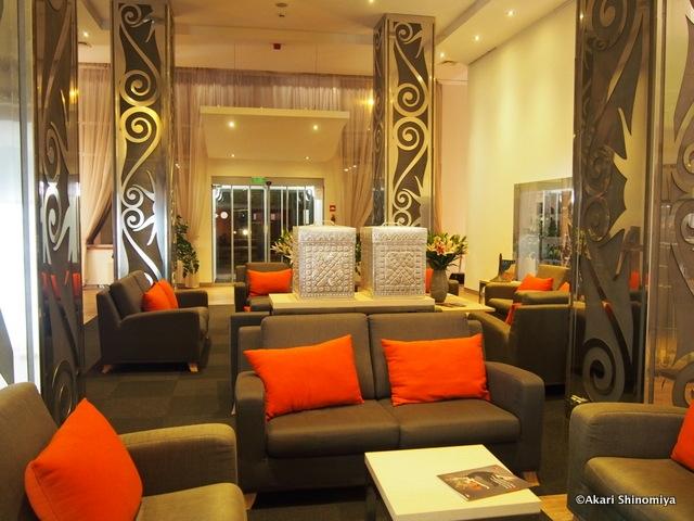 ブダペスト観光の拠点になるホテル