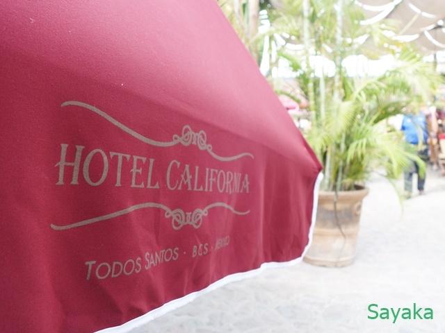 Hotel Californiaロゴ