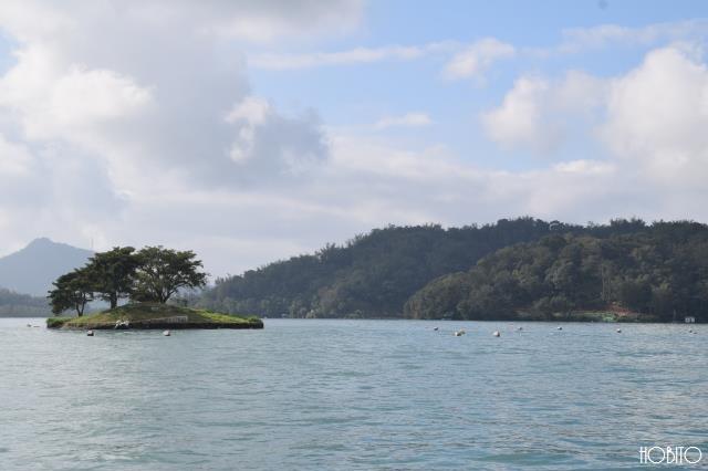 拉魯(ラルー)島