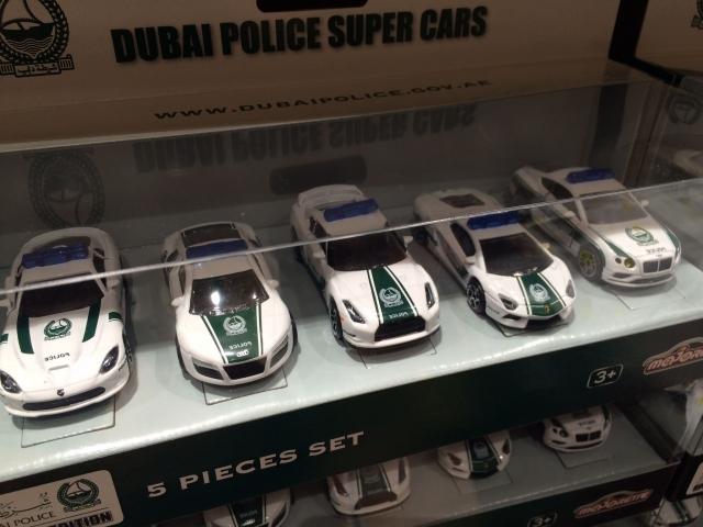 いろいろなスタイルのスポーツカー