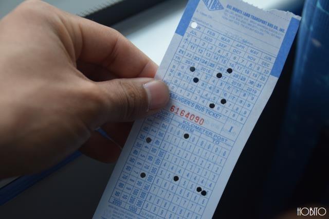 チケットは車内で購入できます