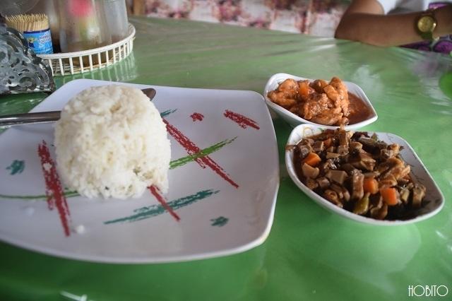 フィリピンのローカルフード