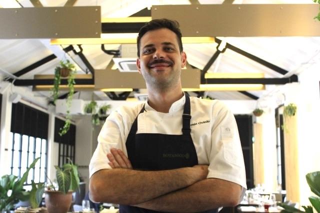 スペイン ミシュラン 三ツ星 シェフ 料理