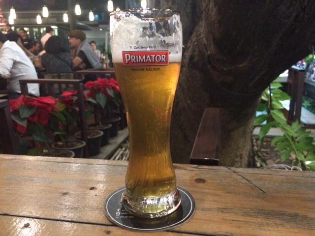 チェコ共和国のビール