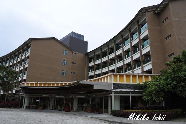 鹿鳴温泉酒店