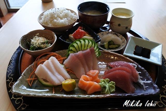 鹿鳴温泉酒店のレストラン