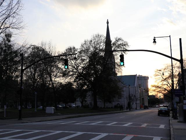 A Church in Raleigh NC
