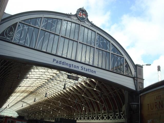 産業革命の寵児ブルネル設計 1850年代に完成した駅