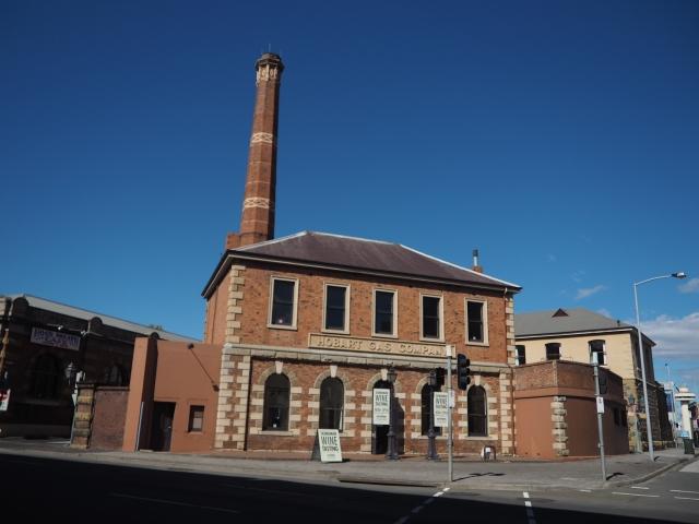 150年以上の歴史を持つ建物を利用しています