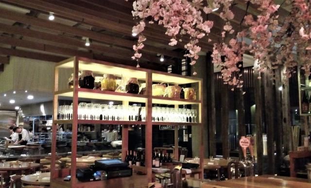 ニュージーランドにある日本食レストラン
