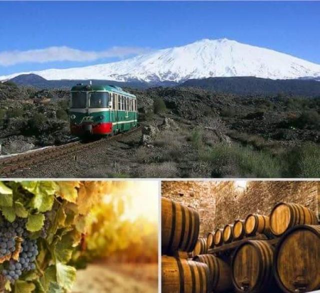 ワイン列車