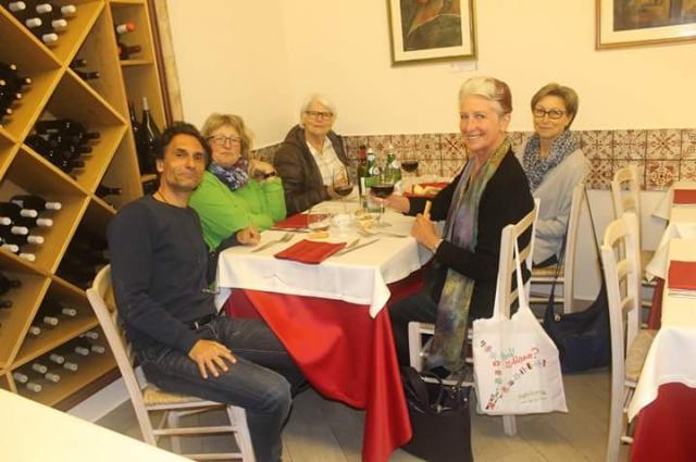 食とワイン講座