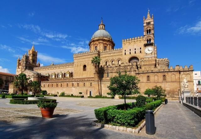 パレルモ(Palermo)