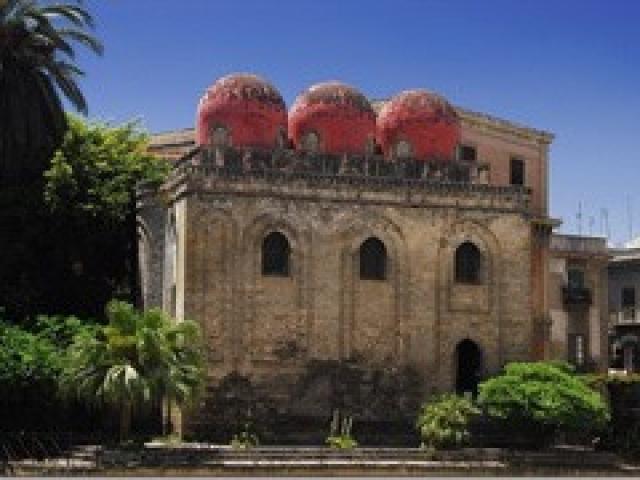 サンカタルド教会