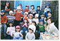 幼稚園ボランティア2