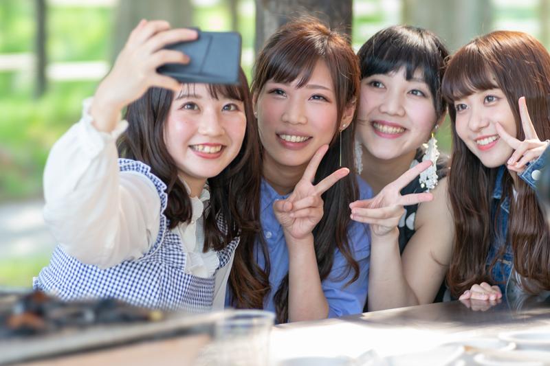 日本人写真