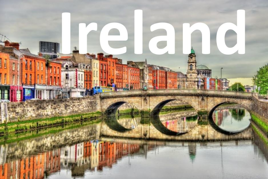 アイルランド留学は難しくない!入国後にすべき3つのこと