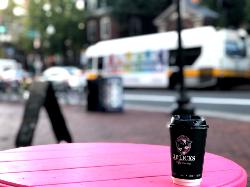 ボストンでカフェを楽しもう♪