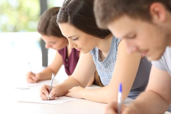 試験対策プログラム