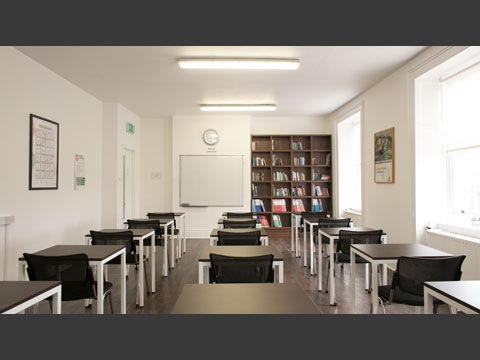 学習室・ライブラリー