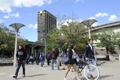 チュートリアム・イン・インテンシブ・イングリッシュ・イリノイ大学シカゴ(TIE at UIC)