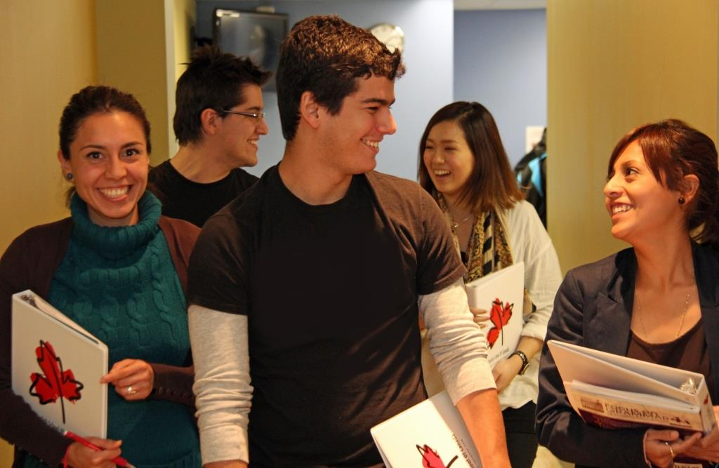 カナダ・トロントの人気学校「ESC」セミナー 【参加特典あり】