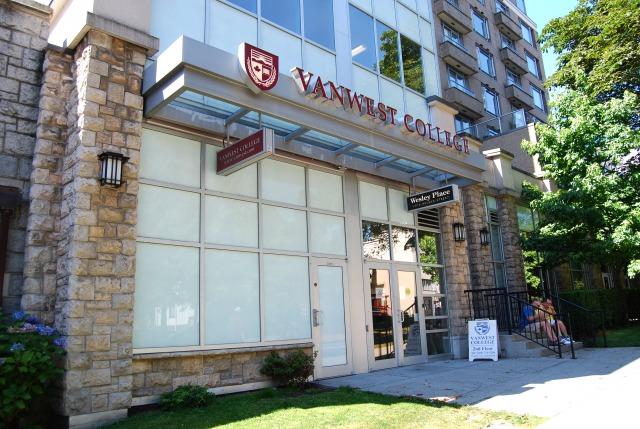 カナダ・バンクーバー&ケローナの人気学校「VanWest」セミナー 【参加特典あり】